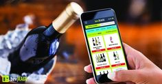 Introducing a new app that gives you cash back just for drinking wine! #sponsored
