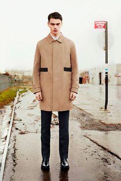 #Menswear #Trends Givenchy Pre Fall Winter 2015 Otoño Invierno #Tendencias #Moda Hombre FY
