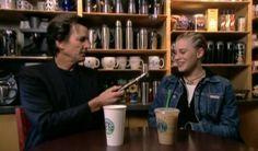Starbuck & Starbuck @ Starbuck's