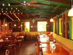 Dine in an air-conditioned open air Caribbean Cottage Jamaican Restaurant, Caribbean Restaurant, Rum Shop, Simpson Bay, Royal Palm Beach, St Martin, Restaurant Design, Trip Advisor, Cottage