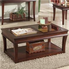coffee tables with display cases | oak and glass coffee table