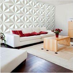 0e3ceee39b donde instalar paneles para pared, Paneles 3d para pared, paredes en 3d  decoracion,