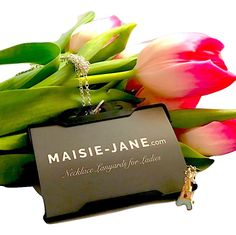 Happy Mother's Day love Maisie-Jane.com we hope you all have a fabulous day and those who have received one of our Necklace Lanyards love them as much as we do!