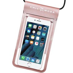 New rose gold leather waterproof case can be purchased now: http://amzn.to/2uR5fdI  Perfect gift for SUP yoga lovers paddle boarding etc. . . . #chicmoda #chicmodasport #love #rosegold #waterproofcase #waterproofpouch #beautiful #life #swimming #pool #poolparty #beach #beachtrips #water #iphone7plus #amazon #deal #new