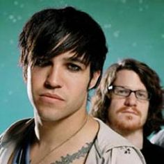 Fall Out Boy Back From Hiatus!  Check out what Pete Wentz has to say about their return here: http://uinterview.com/news/fall-out-boy-back-from-hiatus-6455