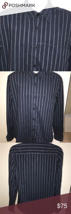 Men's shirt Men's button down shirt in excellent condition. A/X Armani Exchange Shirts Casual Button Down Shirts