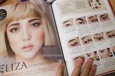 Pony Makeup, Makeup Books, I Decided, Make Up, Blog, Faces, Makeup, Blogging, The Face