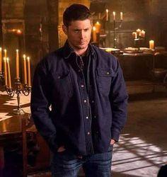 Dean Winchester - the gorgeous Jensen Ackles!