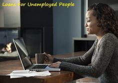 Loans for unemployed people give perfect monetary #support for the unemployed people living in UK and give #money at viable interest rates. Now, you can acquire speedy funds without any hassle paperwork and faxing procedure.