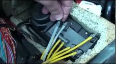 Mercedes Benz W211 E500 Fuse Box Locations and Chart