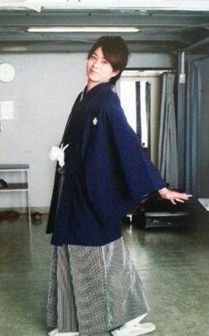 Sakurai Sho 櫻井 翔