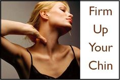 Try these double chin exercises for the removal of a double chin and mouth wrinkles. Facial exercises performed in this face region w. Neck Exercises, Facial Exercises, Neck Stretches, Fitness Diet, Health Fitness, Health Goals, Double Menton, Face Yoga, Muscle Spasms