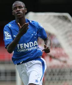 Ramires in Cruzeiro - Brazil