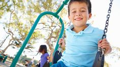 Summer and Sensory Processing Issues How to help kids stay comfortable in what can be overstimulating outdoor activities