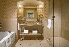 The Ballantyne, a Luxury Collection Hotel, Charlotte - Bathroom