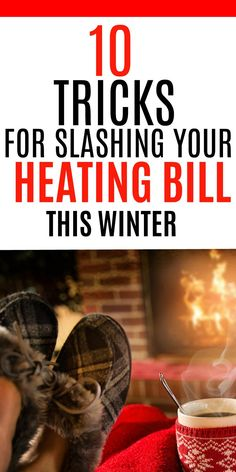Frugal living tips for lowering your heating bills this winter. Save money with thrifty ideas and products from budget conscious generations. If you want to live a frugal lifestyle and cut costs, check out these awesome tips and tricks. Ways To Save Money, Money Tips, Money Saving Tips, Saving Ideas, Energy Saving Tips, Save Energy, Frugal Living Tips, Frugal Tips, Budgeting Finances