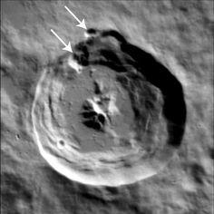 Laporan Penelitian: Erupsi Besar Aktivitas Vulkanik Gunung Berapi di Merkurius