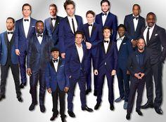 2015 Awards Season Red Carpet Recap, Image Source eonline.com
