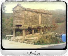Walking the Camino Fisterra (Fisterra Way) - Olveiroa. Check it out here - https://www.followthecamino.com/trip/fisterra---muxia-way?utm_source=social&utm_medium=hootsuite&utm_campaign=camino-fisterra-muxia