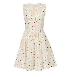 Alannah Hill - Hey Sailor! Dress