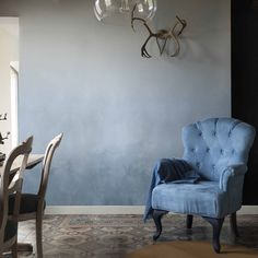 The Dulux Colour of the Year has been revealed as Denim Drift. Here's how to…