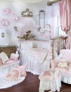 Anastasia Crib Bedding