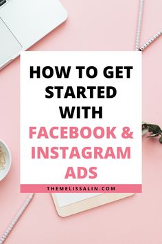 In today's episode I have a very special guest, Danielle Klemm, and we will be talking about everything to do with ads! She will be sharing with us tons of goodies about getting started with ads, when and how to use ads in your business and so much more! Click here to listen to the episode. Facebook Ads | Instagram Ads | Social Media Marketing