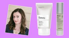 Dermatologist Dr Sam Bunting on the benefits of using azelaic acid Acne Blemishes, Rosacea, The Ordinary Azelaic Acid, The Ordinary Skincare Routine, Skin Resurfacing, Unclog Pores, Oily Skin, Beauty Hacks