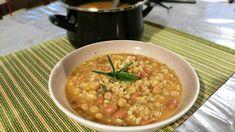 zuppa ai cinque cereali un primo piatto semplice e perfetto per combattere il freddo invernale https://blog.giallozafferano.it/lorel/?p=4368&preview=true