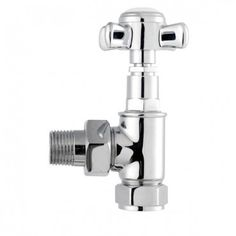 Bayswater Bathrooms This radiator valve is an eye-catching finishing touch for your traditional radiator. Best Radiators, Bath Front Panel, Triton Showers, Bathroom Radiators, Vertical Radiators, Radiator Valves, Hudson Reed, Bath Taps, Shower Hose