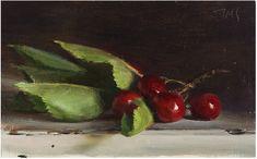 The Fruits of Summer. Julian Merrow Smith.