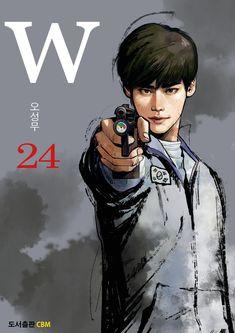 W (더블유) — MANHWA 24