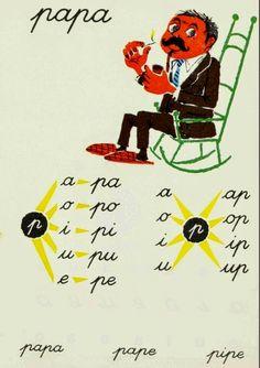 Épine en fleur (méthode de lecture suisse, 1962)
