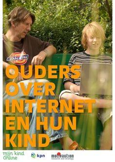 MEDIAWIJSHEID Onderzoek Ouders over internet en hun kind