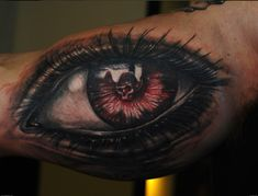 Eye Tattoos Designs, Ideas and Meaning   Tattoos For You
