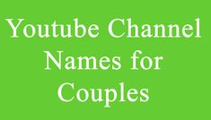 Youtube Channel Names for Couples Bowling Team Names, Volleyball Team Names, Cute Relationship Goals, Cute Relationships, Cool Fantasy Names, Youtube Channel Name Ideas, Funny Team Names, Clever, Sisters