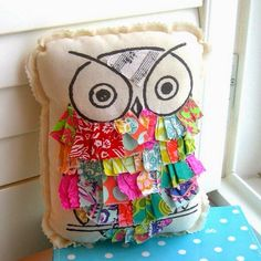 FabricLovers Blog: Top 10 Fun Fabric Scrap Projects to Try