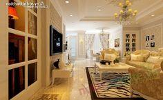 .. Avalo .. Với xu hướng đang thịnh hành của phong cách thiết kế nội thất Châu âu Cổ điển , Tân cổ điển . Không chỉ những gia chủ sở hữu những căn Biệt thự rộng rãi mới sử dụng phong cách này cho thiết kế nội thất , mà cả với những gia chủ sở hữu những căn hộ Chung cư cũng có ước mơ được sống trong một không gian tân Cổ điển Châu Âu sang trọng , ấm cúng , tinh tế nhưng thích dụng cho nhu cầu sinh hoạt . Và đội ngũ thiết kế của Avalo đã lần lượt hiện thực hóa những giấc mơ ấy cho gia chủ .