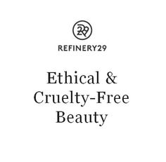 """Skincare brand Ruby Red uses only pure, natural ingredients, many of which are organic. The brand also doesn't test its products on animals and its products are made in the UK – great for the environment."""