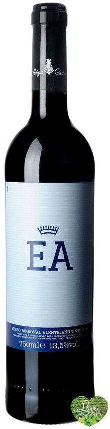 Love Your Table - E.A. Red Wine 2010, €8,99 (http://www.loveyourtable.com/EA-Red-Wine-2010/)