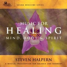 Beyond   'spa' - healing sounds are viable tools for regeneration, one of my best discoveries several years ago.