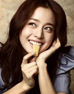김태희 Kim Tae-Hee 金泰希