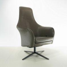 Montis Relaxfauteuil Marvin | Slijkhuis Interieur Design