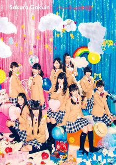 Sakura Gakuin � Heart no Hoshi Nico Nico Live 10/28