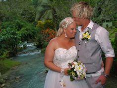 Tracy & Mat Mele Cascades