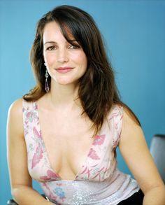Kristin Davis  nackt