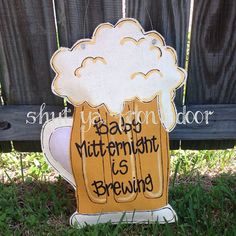 Beer and Diaper Party | Baby Shower Ideas | Pinterest | Diaper ...