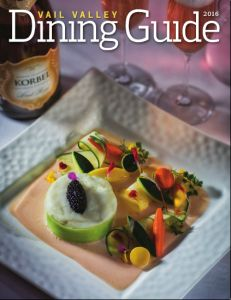 The 2016 Vail Dining Guide features Chef Paul Ferzacca on the cover. Join us at La Tour Restaurant & Bar - Vail Chef Paul, Restaurant Bar, Food Inspiration, Colorado, Forget, Join, Tours, Dinner, Cover