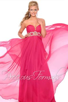 Precious Formals P10575 at The Ultimate