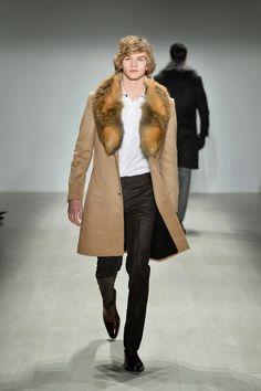 Jaan Choxi Fall Winter 2015 Otoño Invierno #Trends #Menswear #Tendencias #Moda Hombre World Mastercard Toronto Fashion Week M.F.T.